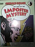The Case of the Imposter Mystery [DVD]