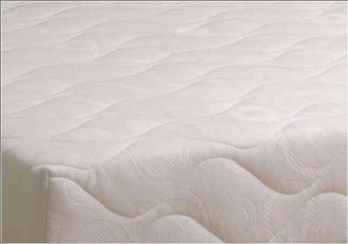 4FT Small Double Premium Memory Foam Spring Mattress (19cm; 5cm Memory Foam) with Quality Cover