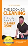 img - for The Book On Cleaning - 9 Ultimate Steps To A Cleaner Home book / textbook / text book