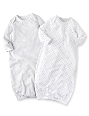 2 Pack Pure Cotton Bundlers