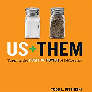 Us Plus Them Audiobook