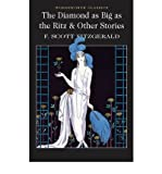 The Diamond As Big As the Ritz, and Other Stories (Longman Structural Readers: Fiction, Stage 5) (0582538297) by Fitzgerald, F. Scott