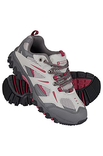 Mountain Warehouse Scarpe da trekking Jungle per donna Rosa 38