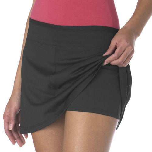 C9 by Champion® Cardio Skort - Ebony at Amazon.com