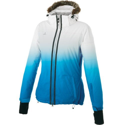 Dare 2B Fascinated Women's Ski Jacket - Blue Jewel, Size 14