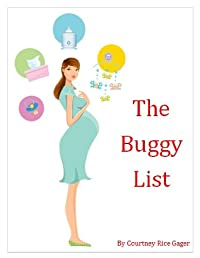 The Buggy List by Courtney Rice Gager ebook deal