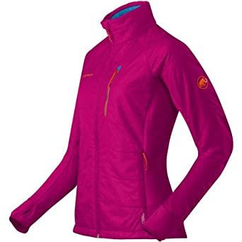 Mammut Biwak Light Jacket - Ladies by Mammut