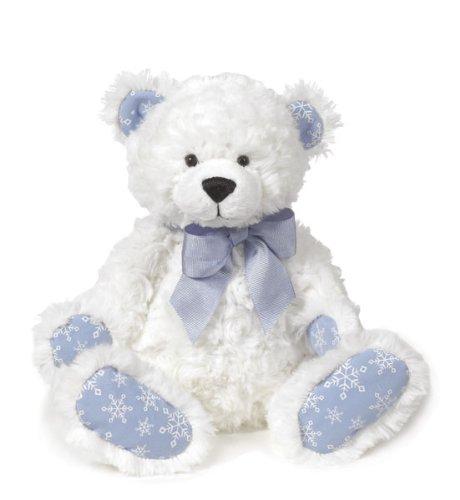 Ganz Snowflake Bear
