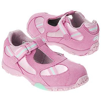 Stride Rite Kids' Felicity T-Strap Tod/Pre - Buy Stride Rite Kids' Felicity T-Strap Tod/Pre - Purchase Stride Rite Kids' Felicity T-Strap Tod/Pre (Stride Rite, Apparel, Departments, Shoes, Children's Shoes, Girls)
