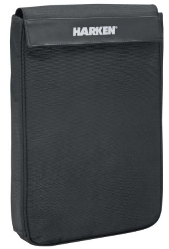 Harken Sport Removable Laptop Sleeve, Black