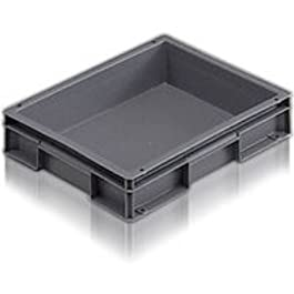 FD PLASTIC STACKING CONTAINERS 307455