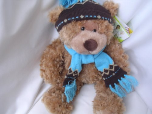 41oiBuzC37L Cheap  Teddy Bear Plush Toy 15 Collectible
