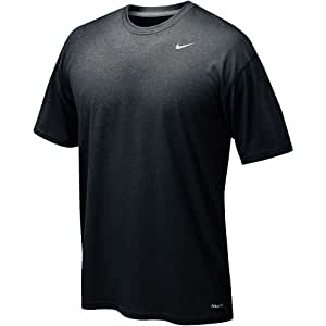 nike mens athletic active dri fit tee shirt
