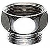 三栄水栓 【シャワーアダプター】 KVK社製混合栓に三栄水栓製シャワーホースを接続するアダプター PT25-3