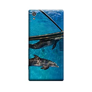 iShell Premium Printed Mobile Back Case Cover With Full protection For Sony Xperia Z5 (Designer Case)