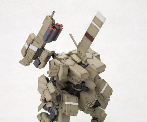 フレームアームズ 四八式一型 輝鎚・甲 (1/100スケール プラスチックキット)