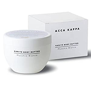 Acca Kappa White Moss Body Butter