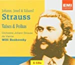 Strauss Waltzes And Polkas