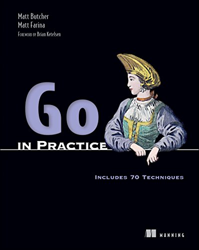 Go in Practice: Includes 70 Techniques (Programming In Go compare prices)