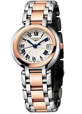 Longines Prima Luna Quartz Ladies Watch L81125786