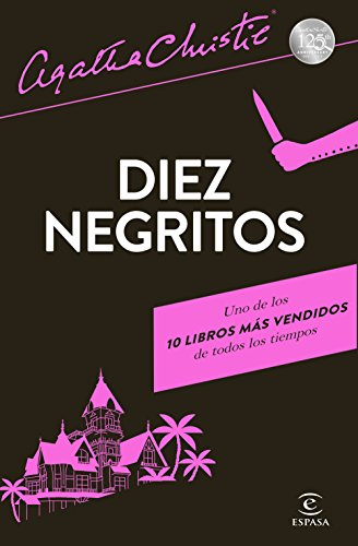 Diez Negritos descarga pdf epub mobi fb2