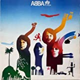 Abba ABBA the album. First Uk pressing 1977, on EPIC records