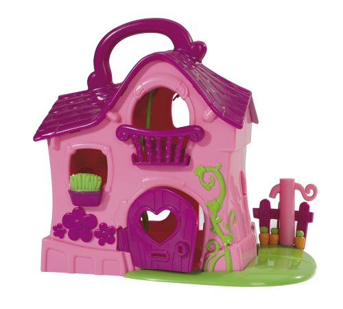 Simba 105954750 - Filly Fairy Fantasy Haus mit 2 Etagen