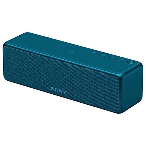SONY h.ear go ワイヤレスポータブルスピーカー ハイレゾ音源対応 Wi-Fi/Bluetooth対応 ビリジアンブルー SRS-HG1/L