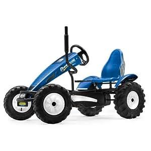 Berg Toys Traxx New Holland AF