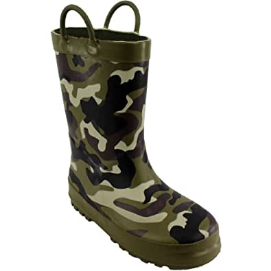 Creative  REALTREE Pink Camo REAL TREE Womens Camouflage MS Jo Jo Rain Boots