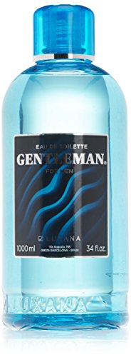 Luxana Gentleman Colonia - 1000 ml