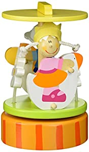 Sevi - B my Prince caja de música pequeña (Trudi 81871)