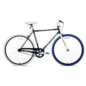 Takara Sugiyama 21in Single Speed Road Bike