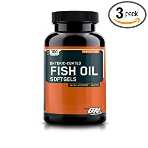 3-Pack Fish Oil