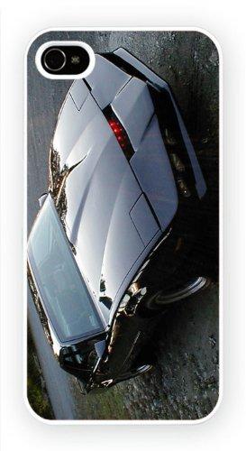 Knight Rider KiITT Pontiac Trans Am 1980, iPhone 5C cassa del telefono mobile lucido