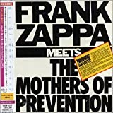Meet Mothers of Prevention by Frank Zappa (2008-01-01)