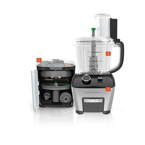 Farberware  Cup Food Processor Amazon