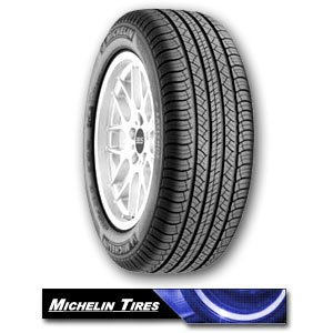235/55R19 Michelin Latitude Tour HP Tires (Quantity:
