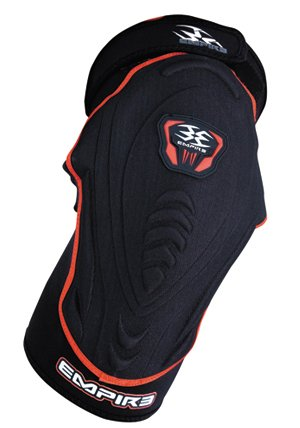 Empire Grind ZN Paintball Knee Pads