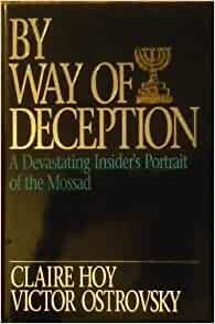 Book by way of deception