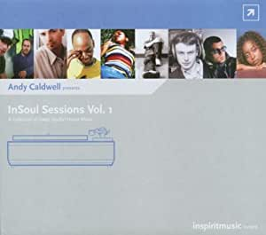 Insoul Sessions Vol.1: Compiled By Andy Caldwell