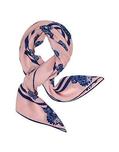 kenzo-womens-0066121094n647c3-blue-pink-cotton-foulard