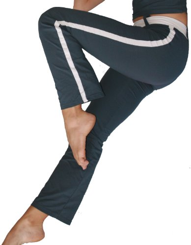 Yoga Fitness Workout Pants
