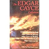 Edgar Cayce Collection: 4 Volumes in 1 by Edgar Cayce and Hugh Lynn Cayce