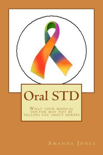 Amanda Jones - Oral STD (English Edition)