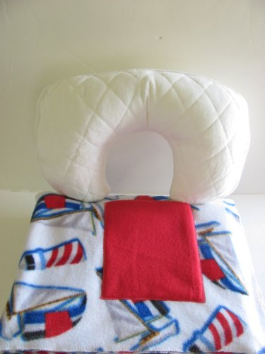 Travel Blanket For Airplane front-573286