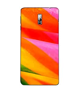 3D instyler DIGITAL PRINTED BACK COVER FOR 1 PLUS TWO