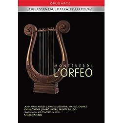 Monteverdi L'Orfeo