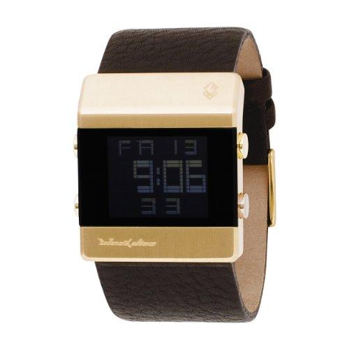 Black Dice Men'S Bd022-03 Heist Fashion Digital Watch