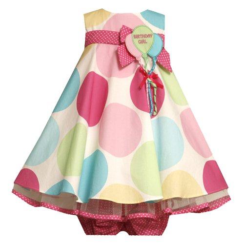 Платье для девочки на день рождения 1 год